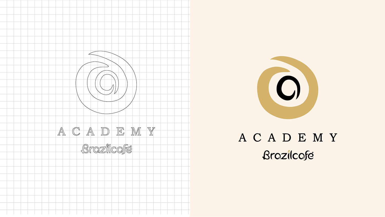 logo creazione Academy