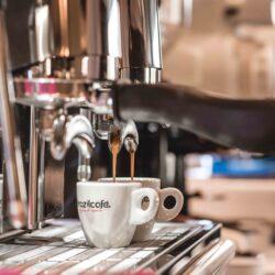 Espresso bar Brazilcafé